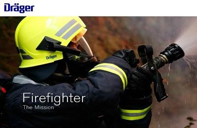 also willst du Feuerwehrmann werden